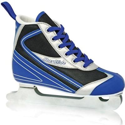 Junior (Tour Lake Placid Double Runner Recreational Ice Skates - Boys - Junior)