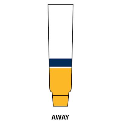 Away (NHL Team Hockey Socks - Nashville Predators - Junior)