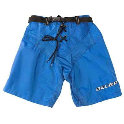 Royal (Bauer Supreme Ice Hockey Pant Shell - Senior)