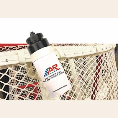 (A&R Hockey Goalie Net Water Bottle Holder)