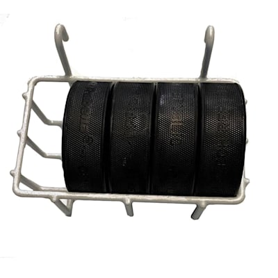 (A&R Puck Holder for Water Bottle Carrier)