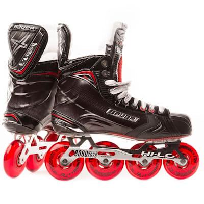 (Bauer Vapor XR800 Inline Hockey Skates - 2017 Model - Senior)