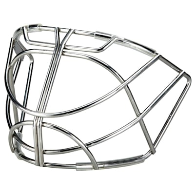 Bauer Profile Cat Eye Replacement Cage (Bauer RP Profile Cat Eye Cage-White)