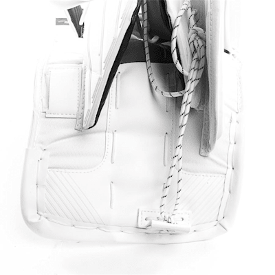 Vapor 1X OD1N Goal Leg Pad (Bauer Vapor 1X OD1N Goalie Leg Pads - Senior)