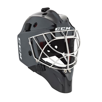 CCM 1.9 Cat Eye Goal Helmet (CCM 1.9 Cat Eye Goalie Mask - Senior)