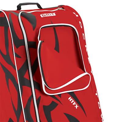 Front Pocket (Grit HTFX Hockey Tower Bag - Junior)