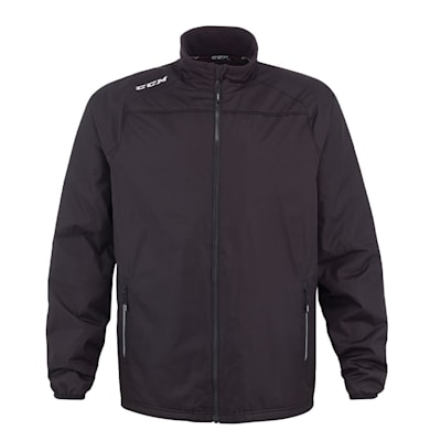 (CCM Team Midweight Skate Jacket - Youth)