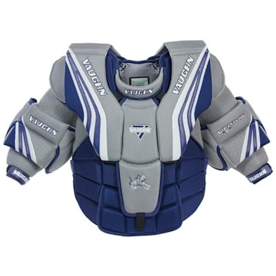 SLR Chest Protector (Vaughn VP SLR Goalie Chest And Arm Protector - Junior)