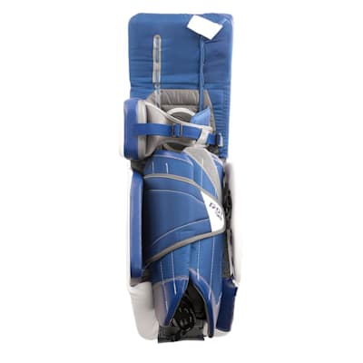 Strapped - Leg Channel (Warrior Ritual GT Classic Goalie Leg Pads - Senior)