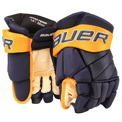 (Bauer PHC Vapor Pro Hockey Gloves - Senior)