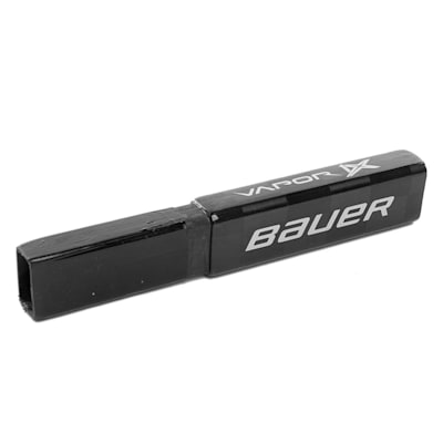 (Bauer Vapor Senior 4 Inch End Plug)