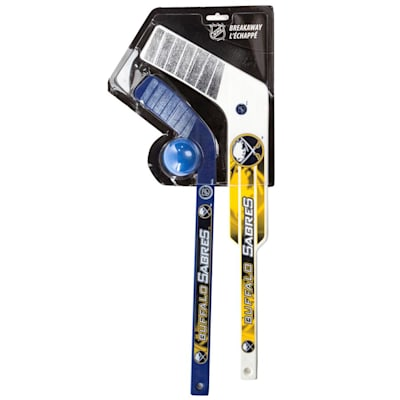 Buffalo Sabres (InGlasco Breakaway Generation II Mini Stick)