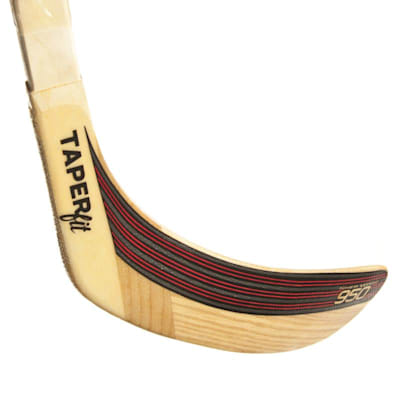 Sherwood 950 Taper Wood Blade (Sher-Wood 950 Taper Wood Blade - Senior)