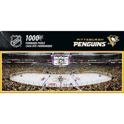 (MasterPieces Arena Panoramic Puzzle - Pittsburgh Penguins)