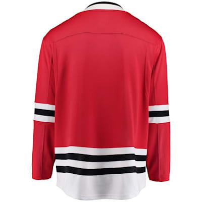 Home Back (Fanatics Chicago Blackhawks Replica Jersey - Adult)