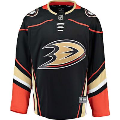 Home Front (Fanatics Anaheim Ducks Replica Jersey - Adult)