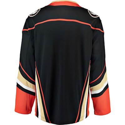 Home Back (Fanatics Anaheim Ducks Replica Jersey - Adult)