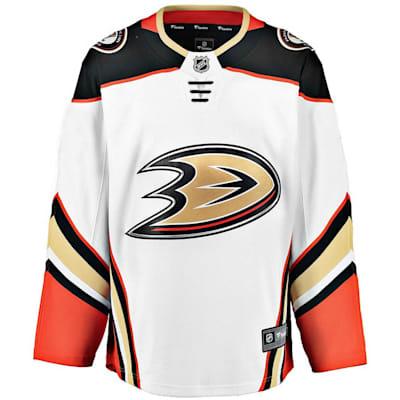 Away Front (Fanatics Anaheim Ducks Replica Jersey - Adult)