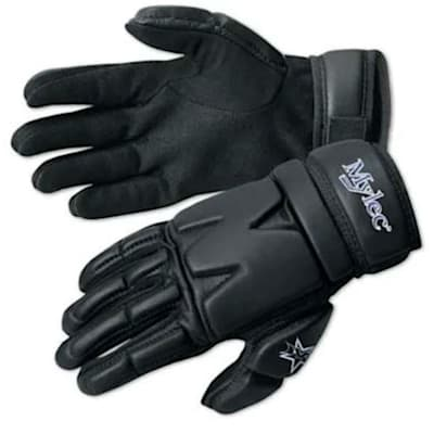 (Mylec Mylec Elite Street Hockey Gloves)