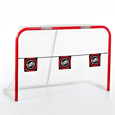 (HockeyShot Extreme Goal Targets)