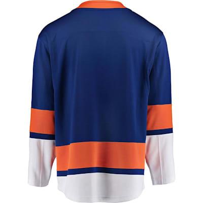 Home Back (Fanatics New York Islanders Replica Jersey - Adult)