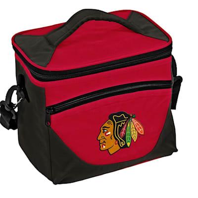 Chicago Blackhawks (Logo Brands NHL Halftime Lunch Cooler)