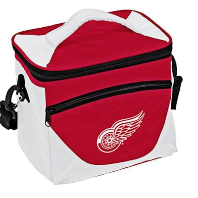 Detroit Red Wings (Logo Brands NHL Halftime Lunch Cooler)