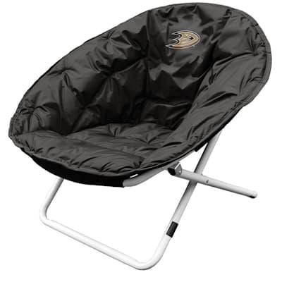 Anaheim Ducks (Logo Brands NHL Sphere Chair)