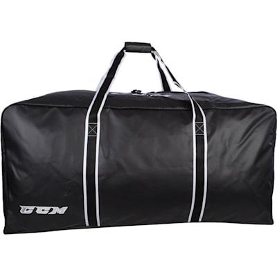 Front View (CCM Pro Goalie Carry Bag - Senior)