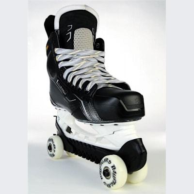 Rollergard Hard Guard Black (Rollergard Hockey Skate Blade Protectors)