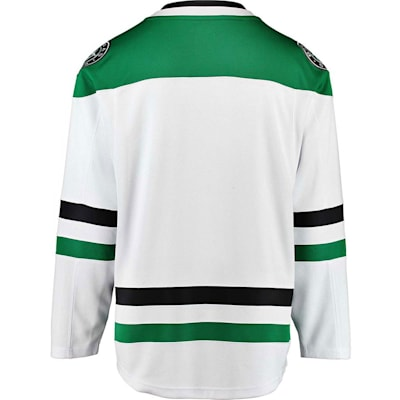 Away Back (Fanatics Dallas Stars Replica Jersey - Adult)