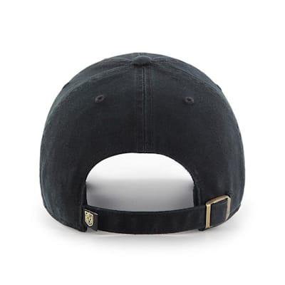 Back (47 Brand Vegas Golden Knights Cap)