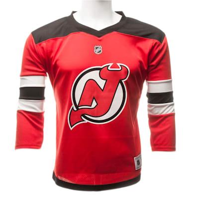 Devils Yth Replica Jersey (Adidas Devils Replica Jersey - Youth)