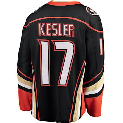 Ryan Kesler Home (Fanatics Ducks Replica Jersey - Ryan Kesler - Adult)