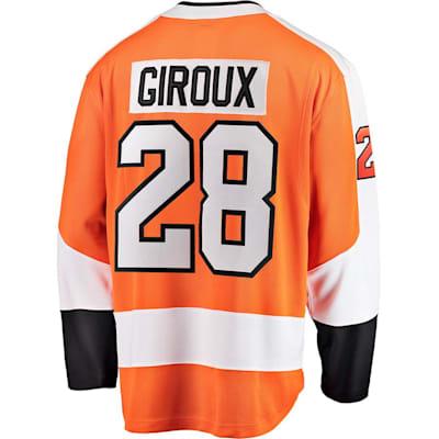 Claude Giroux Home (Fanatics Flyers Replica Jersey - Claude Giroux - Adult)