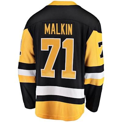 Evgeni Malkin Home (Fanatics Penguins Replica Jersey - Evgeni Malkin - Adult)