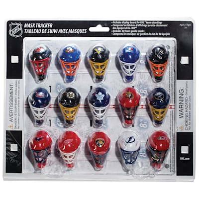 (Franklin NHL Team Micro Mask Tracker)
