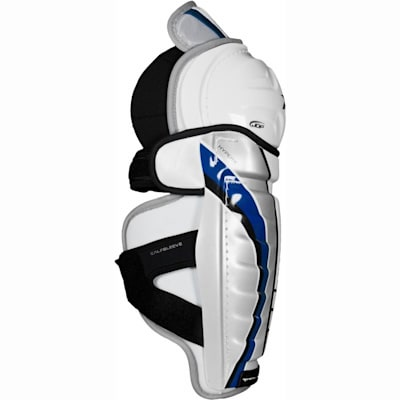Reebok 6K Hockey Neck Guard Senior Size