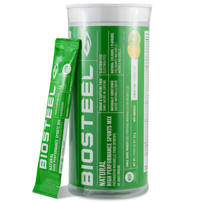 Lemon Lime (Biosteel High Performance Sports Mix Tube - 14 Count)