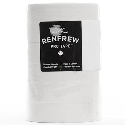 (Renfrew White Cloth Tape 6 Pack)