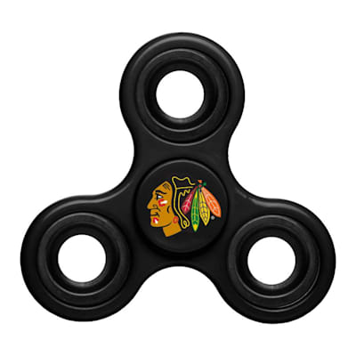 Chicago Blackhawks (Forever Collectibles NHL Diztracto Spinnerz 3-Way)