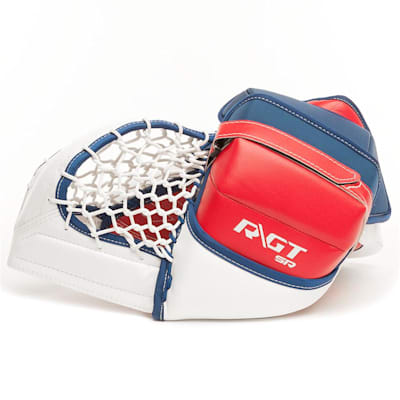 (Warrior Ritual GT Classic SE Goalie Catch Glove - Senior)