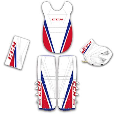 Catch Glove (Carey Price Street Goalie Kit - Junior)