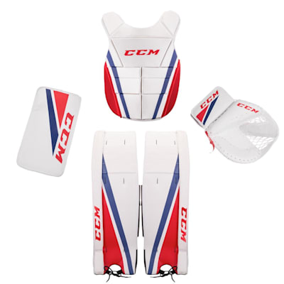 Full Set (Carey Price Street Goalie Kit - Junior)