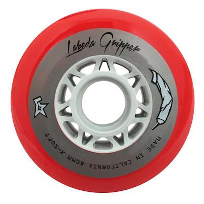 (Labeda Red Gripper Wheel 2017)