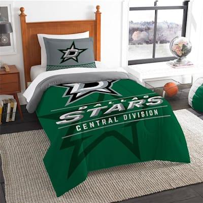 "Stars (Northwest Company NHL ""Draft"" Twin Comforter & Sham)"