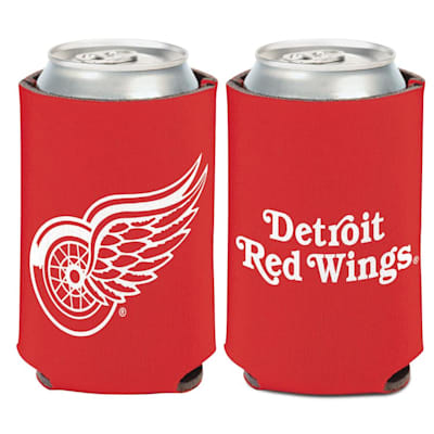 (Wincraft NHL Can Cooler - Detroit Red Wings)
