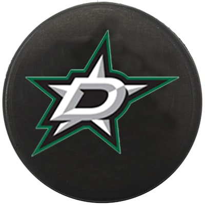 Single Charm (InGlasco NHL Mini Puck Charms - Dallas Stars)