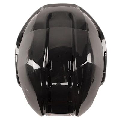Top (CCM Fitlite FL500 Hockey Helmet)