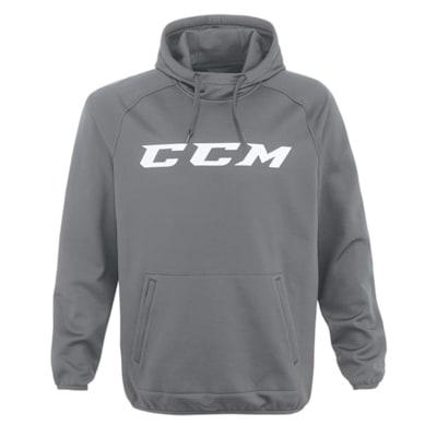(CCM Core Fleece Hockey Hoody - Adult)